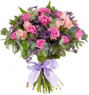Купить цветы в нефтекамске заказ срезанных цветов в перми
